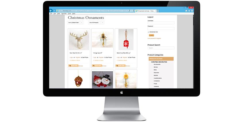 Direct Export DE Webmarket