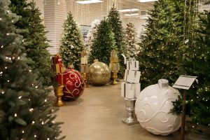 Dallas Total Home & Gift Market @ Dallas Market Center | Interior Home + Design Center | 2F310