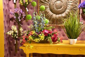 Dallas Market Center 1st Monday & Tuesday @ Dallas Market Center | Interior Home + Design Center | 2F310