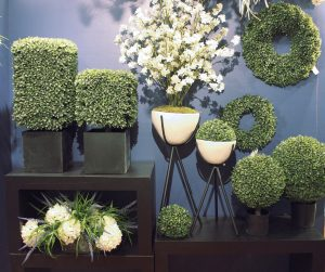 Dallas Total Home & Gift Market @ Dallas Market Center | Interior Home + Design Center | 2F310 | Dallas | Texas | United States