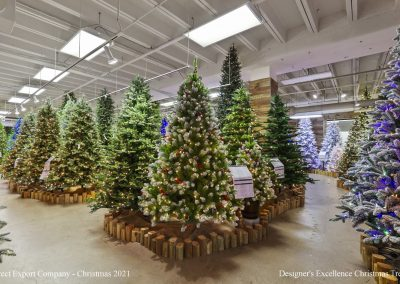 Designer's Excellence Christmas Trees