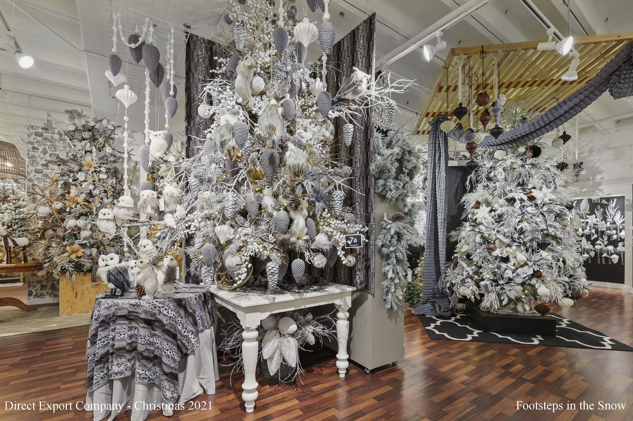 Direct Export Wholesale Christmas Importer